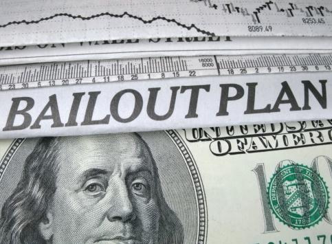 Deterioration「Bailout Plan」:スマホ壁紙(19)