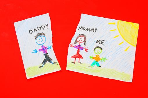 父親「離婚時」:スマホ壁紙(17)