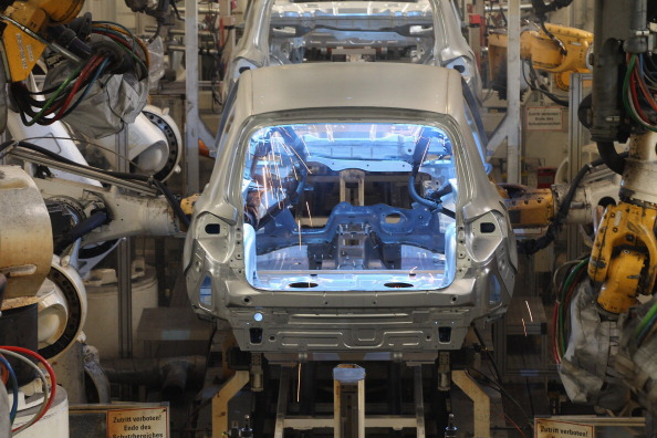 Image Montage「Volkswagen Producing Record Number Of Cars」:写真・画像(4)[壁紙.com]