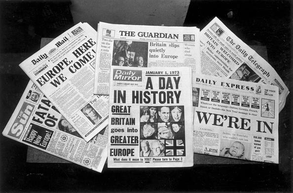 Europe「Newspapers」:写真・画像(3)[壁紙.com]