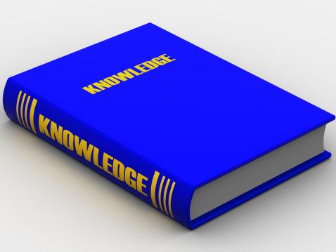 Manuscript「book Knowledge. 3d」:スマホ壁紙(1)