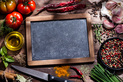 Garlic Clove「Fresh ingredients for cooking and seasoning」:スマホ壁紙(5)