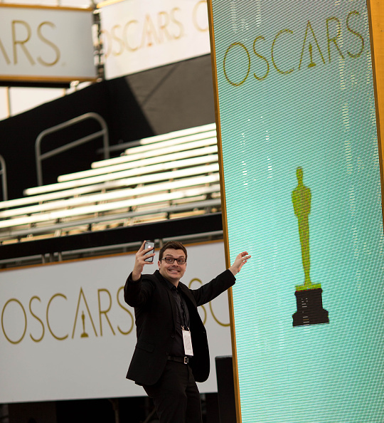Photography Themes「87th Annual Academy Awards - Preparations Continue」:写真・画像(14)[壁紙.com]