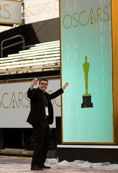 Photography Themes「87th Annual Academy Awards - Preparations Continue」:写真・画像(15)[壁紙.com]