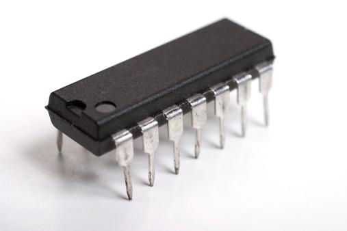 Semiconductor「Chip」:スマホ壁紙(14)