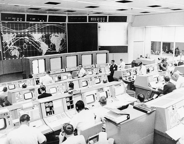 NASA「Mission Control」:写真・画像(12)[壁紙.com]