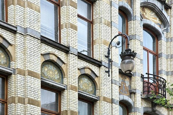 Window Frame「Avenue Jean Volders/Rue Vanderschrick」:写真・画像(8)[壁紙.com]