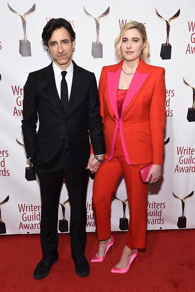 Hot Pink「72nd Writers Guild Awards - New York Ceremony - Arrivals」:写真・画像(17)[壁紙.com]