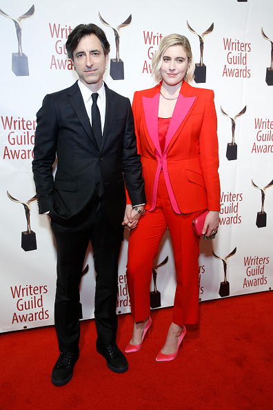 Pink Shoe「72nd Annual Writers Guild Awards」:写真・画像(4)[壁紙.com]