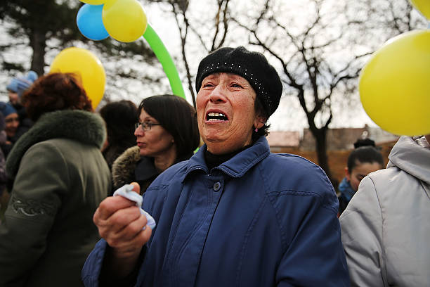 Ukraine Crisis Continues As The Country Prepares For Referendum:ニュース(壁紙.com)