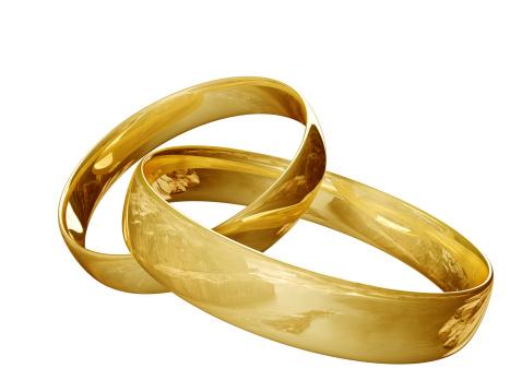 Two Objects「Wedding Rings - Reflected Landscape」:スマホ壁紙(10)