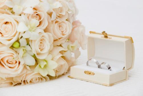 結婚「結婚リング」:スマホ壁紙(9)