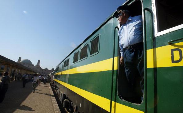 Baghdad「First Train Leaves Baghdad」:写真・画像(7)[壁紙.com]