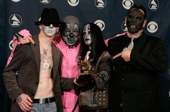 グラミー賞「48th Annual Grammy Awards - Press Room」:写真・画像(6)[壁紙.com]