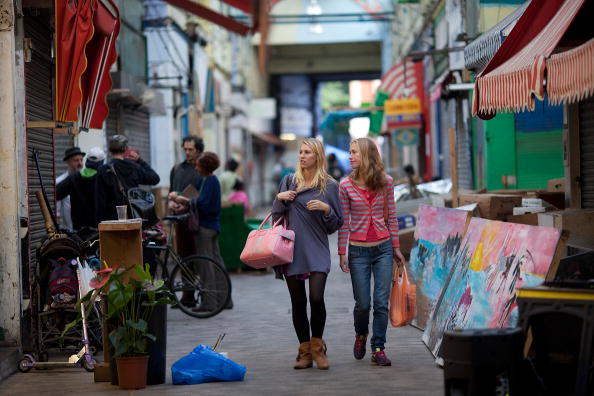 Market - Retail Space「Brixton Market Enjoys A Revival」:写真・画像(16)[壁紙.com]