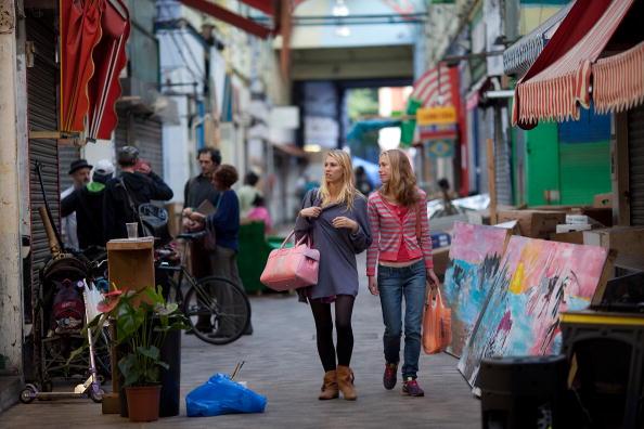 Market - Retail Space「Brixton Market Enjoys A Revival」:写真・画像(11)[壁紙.com]