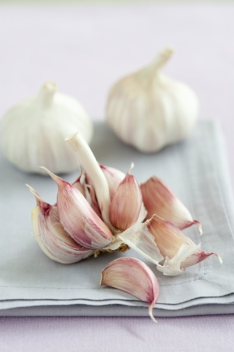 Garlic Clove「Fresh garlic」:スマホ壁紙(4)