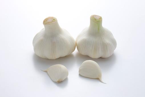 Garlic Clove「Fresh garlics」:スマホ壁紙(16)