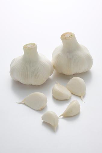 Garlic Clove「Fresh garlics」:スマホ壁紙(12)
