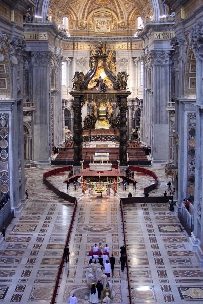 Franco Origlia「John Paul II Beatification Mass And Ceremony」:写真・画像(17)[壁紙.com]