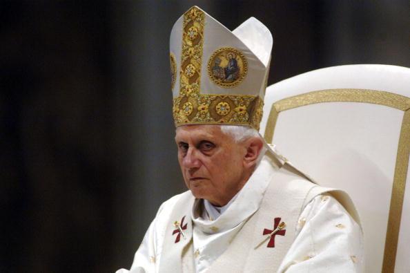 バシリカ「Pope Names New Priests」:写真・画像(19)[壁紙.com]