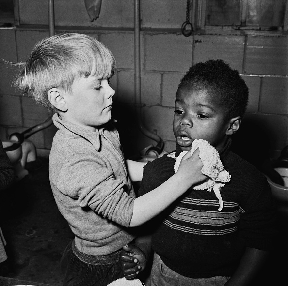 Caucasian Ethnicity「Brixton Day Nursery」:写真・画像(7)[壁紙.com]