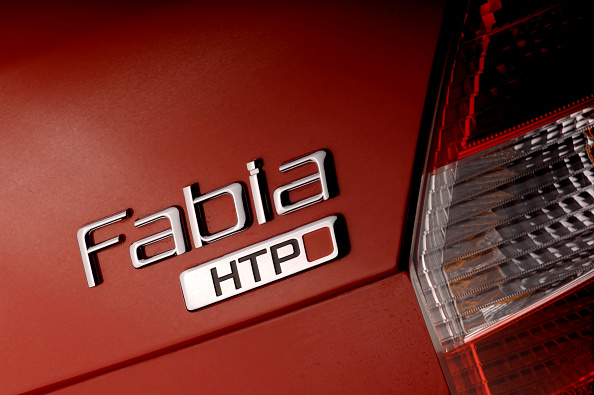 Journey「Skoda Fbia Estate  HTP 1-2  2007」:写真・画像(2)[壁紙.com]