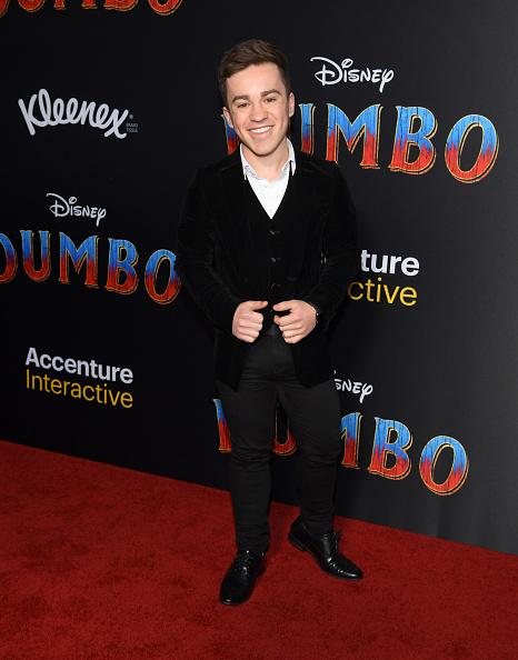 """El Capitan Theatre「Premiere Of Disney's """"Dumbo"""" - Arrivals」:写真・画像(10)[壁紙.com]"""