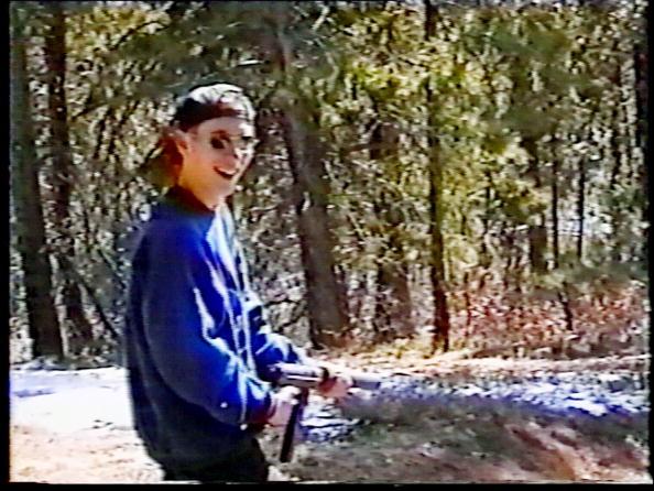 Murderer「Columbine Killers Practice Shooting At Rifle Range」:写真・画像(8)[壁紙.com]