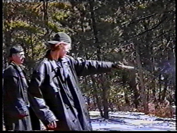 Murderer「Columbine Killers Practice Shooting At Rifle Range」:写真・画像(7)[壁紙.com]