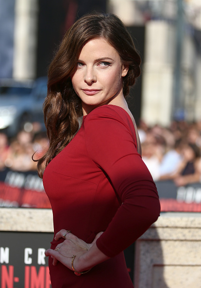 Alternative Pose「'Mission: Impossible - Rogue Nation' World Premiere」:写真・画像(12)[壁紙.com]