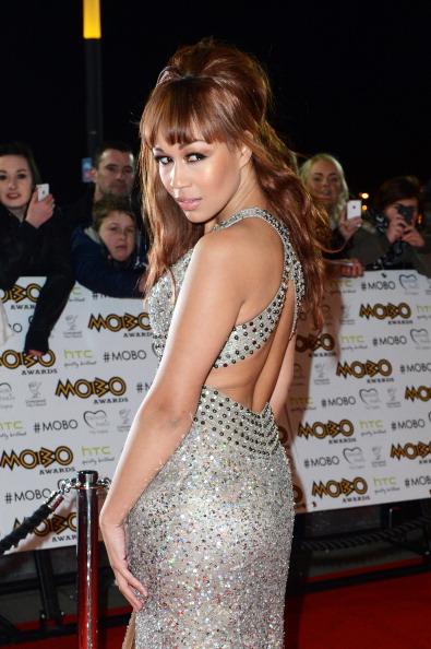 Three Quarter Length「MOBO Awards - Red Carpet Arrivals」:写真・画像(5)[壁紙.com]