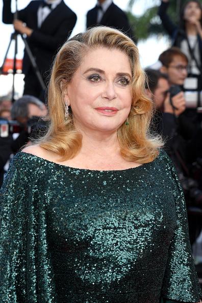 Closing Ceremony「Closing Ceremony Red Carpet - The 72nd Annual Cannes Film Festival」:写真・画像(3)[壁紙.com]