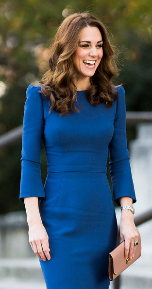 Tristan Fewings「The Duchess Of Cambridge Visits The Imperial War Museum」:写真・画像(13)[壁紙.com]