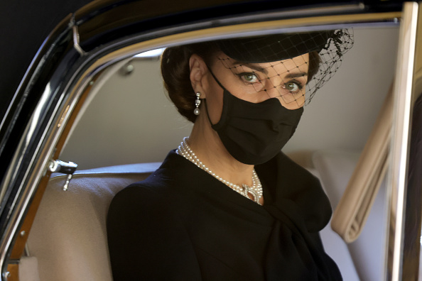 Funeral「The Funeral Of Prince Philip, Duke Of Edinburgh Is Held In Windsor」:写真・画像(3)[壁紙.com]