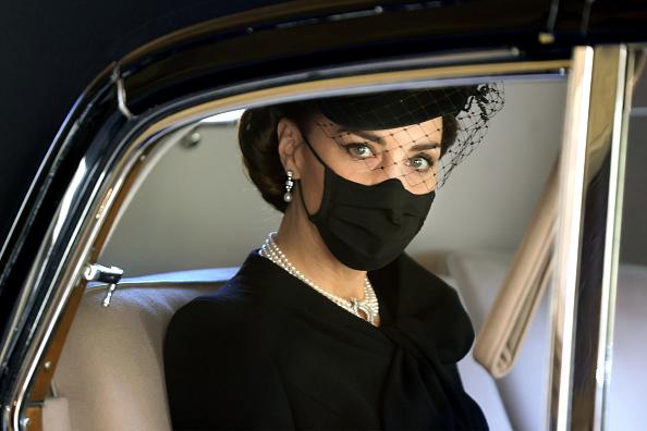 Funeral「The Funeral Of Prince Philip, Duke Of Edinburgh Is Held In Windsor」:写真・画像(6)[壁紙.com]
