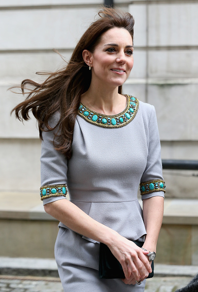 Activity「The Duchess Of Cambridge Attends Place2Be Headteacher Conference」:写真・画像(5)[壁紙.com]