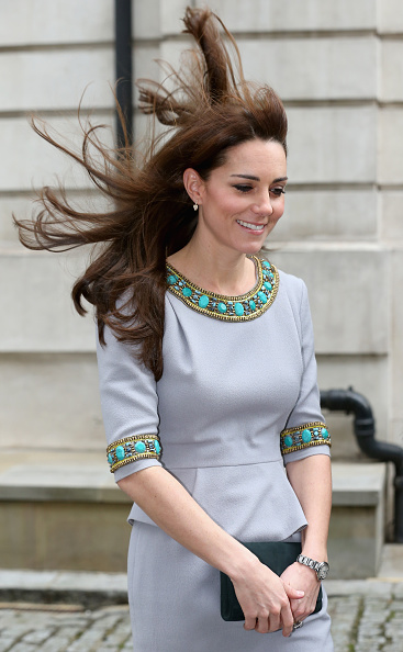 Wind「The Duchess Of Cambridge Attends Place2Be Headteacher Conference」:写真・画像(14)[壁紙.com]