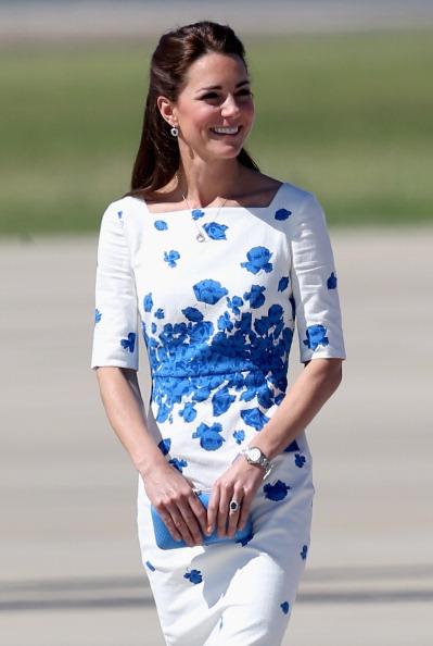 Brisbane「The Duke And Duchess Of Cambridge Tour Australia And New Zealand - Day 13」:写真・画像(10)[壁紙.com]