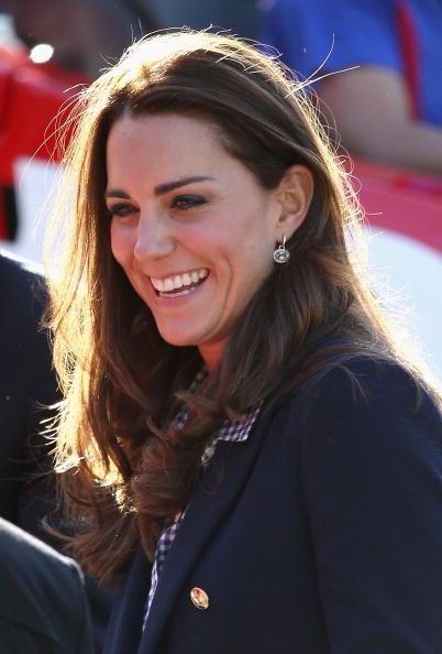 Blue Coat「The Duke And Duchess Of Cambridge Tour Australia And New Zealand - Day 7」:写真・画像(19)[壁紙.com]