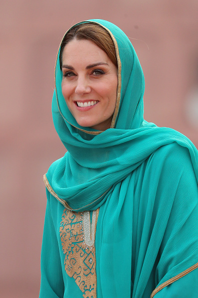 Pakistan「The Duke And Duchess Of Cambridge Visit The North Of Pakistan」:写真・画像(19)[壁紙.com]