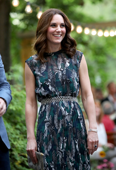 Germany「The Duke And Duchess Of Cambridge Visit Germany - Day 2」:写真・画像(10)[壁紙.com]