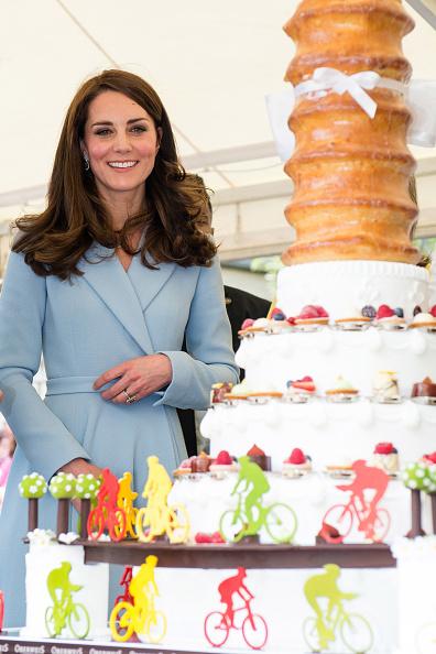 Cake「The Duchess Of Cambridge Visits Luxembourg」:写真・画像(10)[壁紙.com]