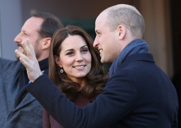 Photographic Effects「The Duke And Duchess Of Cambridge Visit Sweden And Norway - Day 4」:写真・画像(0)[壁紙.com]