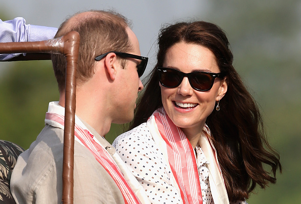 Holiday - Event「The Duke and Duchess Of Cambridge Visit India and Bhutan - Day 4」:写真・画像(2)[壁紙.com]