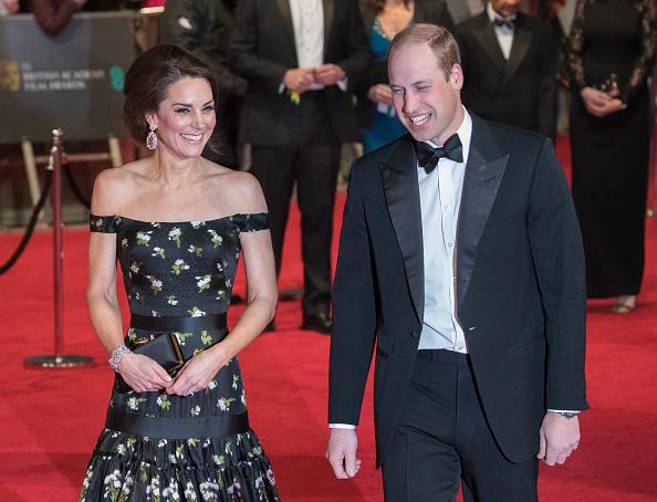 Award「EE British Academy Film Awards - Red Carpet Arrivals」:写真・画像(5)[壁紙.com]