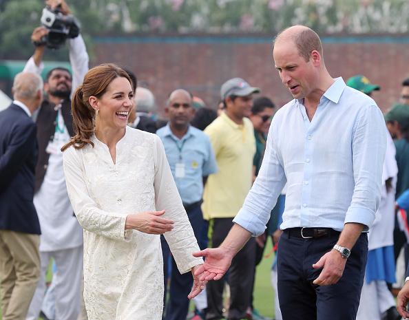 Pakistan「The Duke And Duchess Of Cambridge Visit The North Of Pakistan」:写真・画像(0)[壁紙.com]