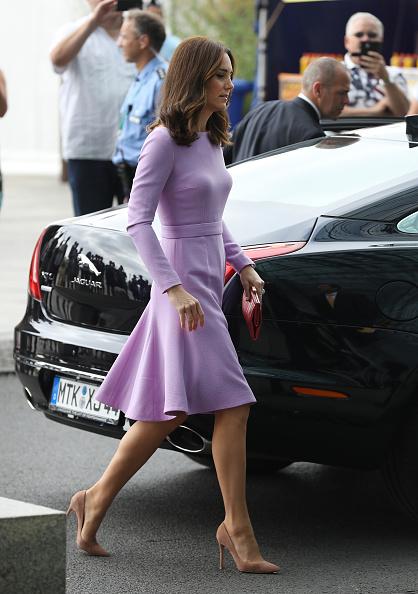 鉄道・列車「The Duke And Duchess Of Cambridge Visit Germany - Day 3」:写真・画像(7)[壁紙.com]