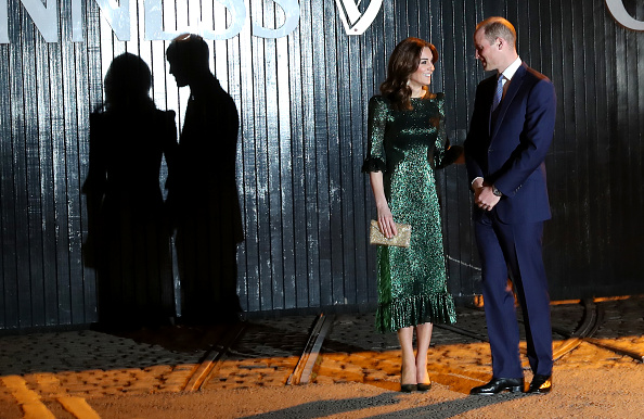 William S「The Duke And Duchess Of Cambridge Visit Ireland - Day One」:写真・画像(12)[壁紙.com]