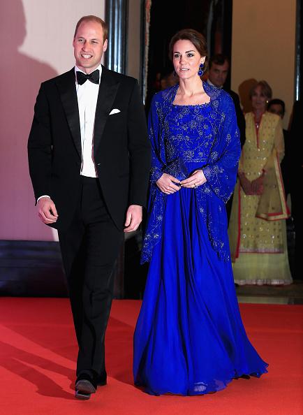 Mumbai「The Duke & Duchess Of Cambridge Visit India & Bhutan - Day 1」:写真・画像(16)[壁紙.com]